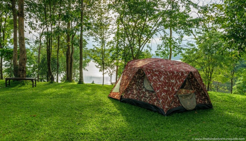 camping in thailand thailand adventure guide